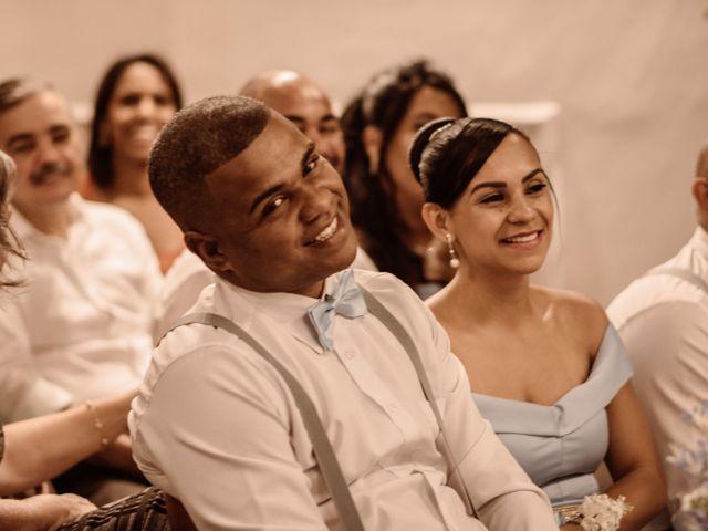 O casamento de Isaque e Rachel em Santa Cruz da Serra, Rio de Janeiro 36