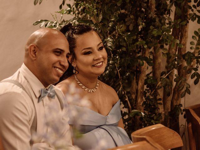O casamento de Isaque e Rachel em Santa Cruz da Serra, Rio de Janeiro 37