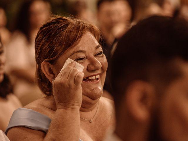 O casamento de Isaque e Rachel em Santa Cruz da Serra, Rio de Janeiro 39