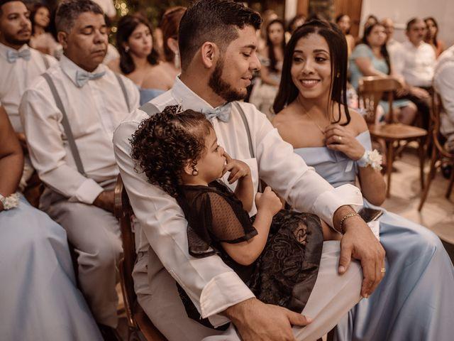 O casamento de Isaque e Rachel em Santa Cruz da Serra, Rio de Janeiro 46