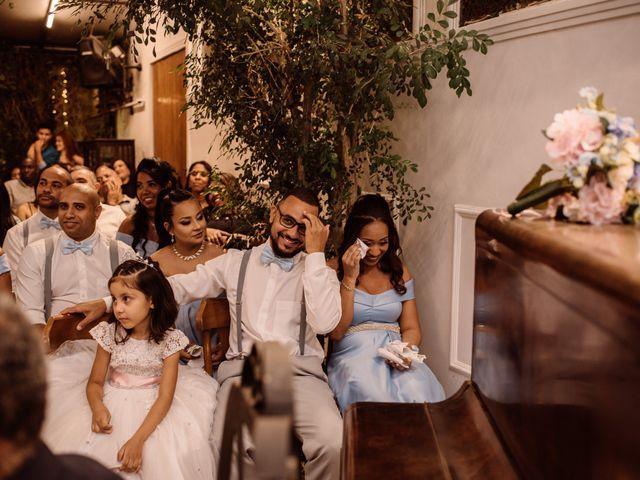 O casamento de Isaque e Rachel em Santa Cruz da Serra, Rio de Janeiro 50