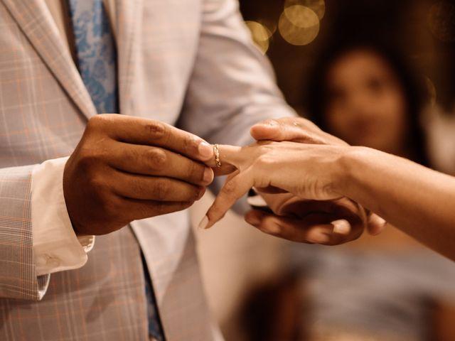 O casamento de Isaque e Rachel em Santa Cruz da Serra, Rio de Janeiro 52