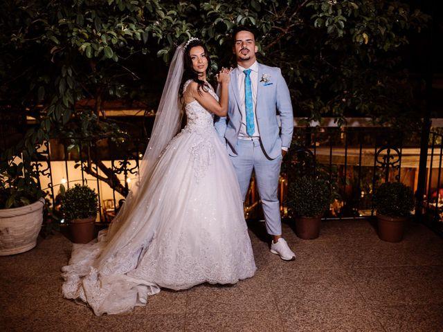 O casamento de Isaque e Rachel em Santa Cruz da Serra, Rio de Janeiro 64