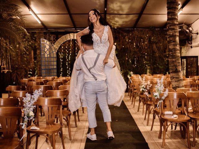 O casamento de Isaque e Rachel em Santa Cruz da Serra, Rio de Janeiro 70