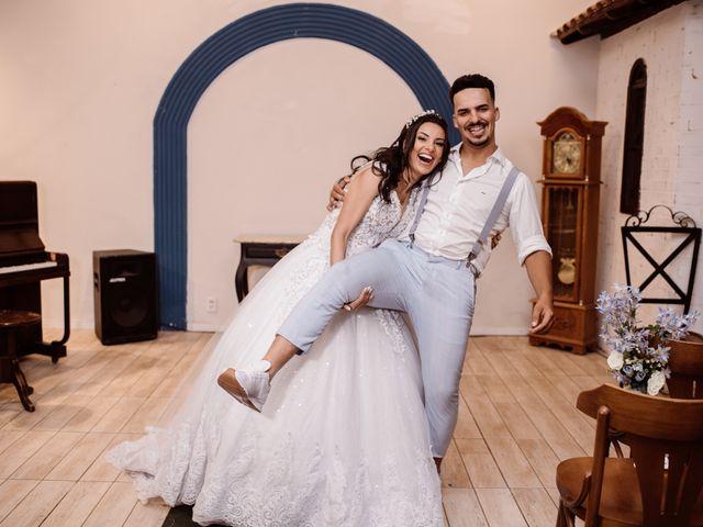 O casamento de Isaque e Rachel em Santa Cruz da Serra, Rio de Janeiro 71
