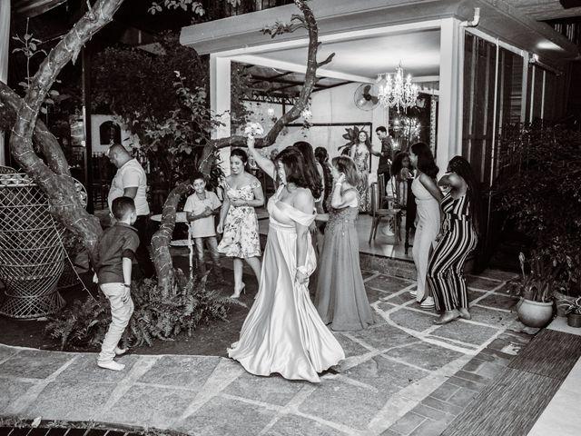 O casamento de Isaque e Rachel em Santa Cruz da Serra, Rio de Janeiro 79