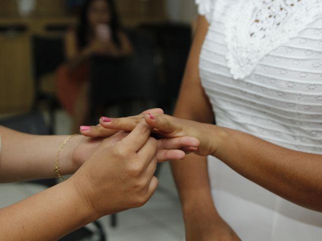 O casamento de Nadma e Michele em Manaus, Amazonas 4