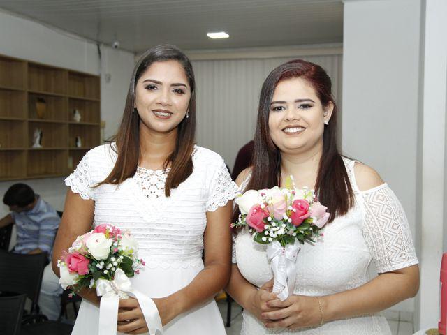 O casamento de Nadma e Michele em Manaus, Amazonas 6