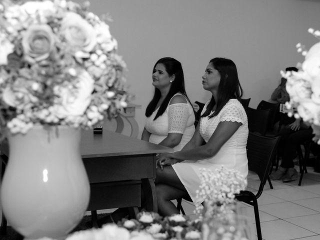 O casamento de Nadma e Michele em Manaus, Amazonas 7