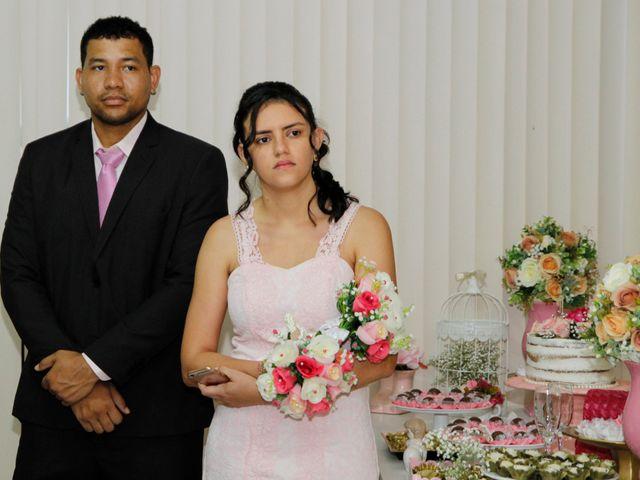 O casamento de Nadma e Michele em Manaus, Amazonas 9