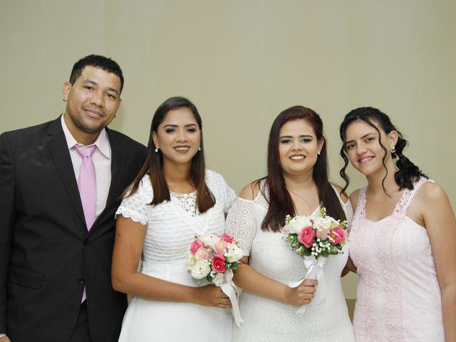 O casamento de Nadma e Michele em Manaus, Amazonas 11