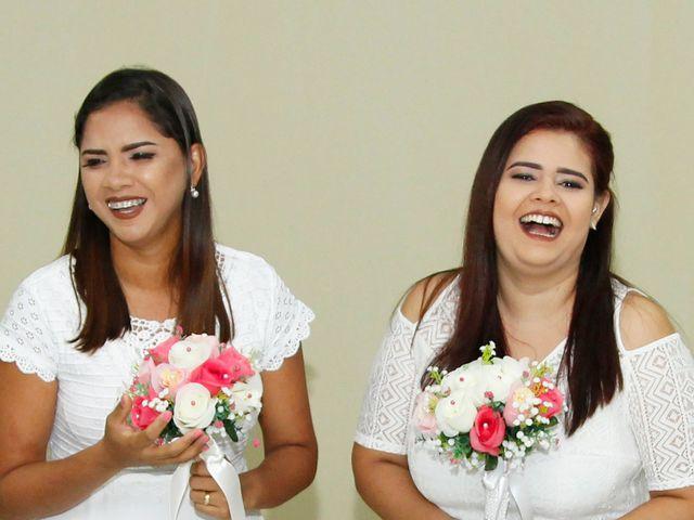 O casamento de Nadma e Michele em Manaus, Amazonas 12