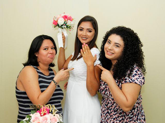 O casamento de Nadma e Michele em Manaus, Amazonas 13