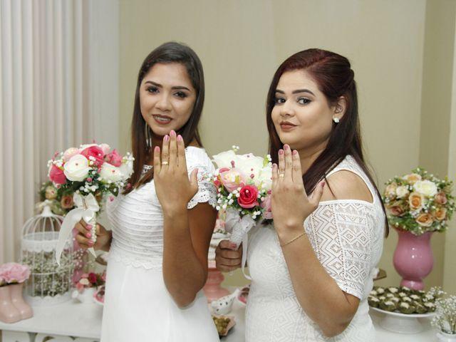 O casamento de Nadma e Michele em Manaus, Amazonas 2