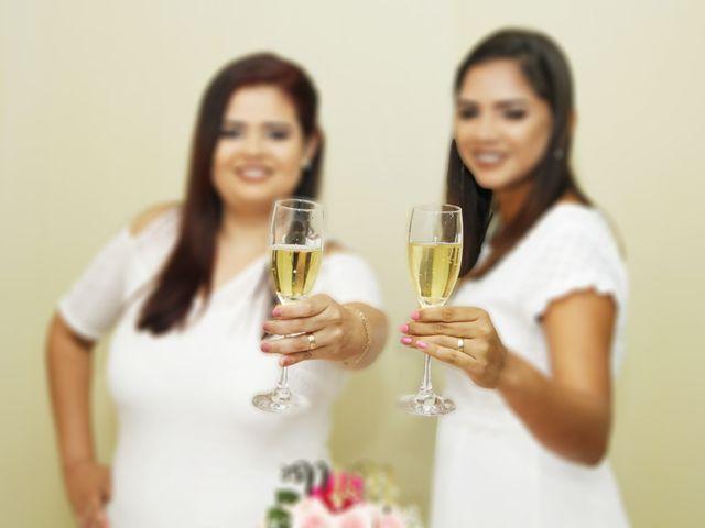 O casamento de Nadma e Michele em Manaus, Amazonas 14