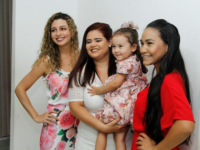 O casamento de Nadma e Michele em Manaus, Amazonas 22