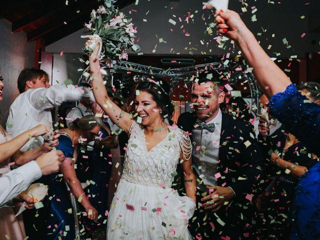 O casamento de MONALISA e BRUNO