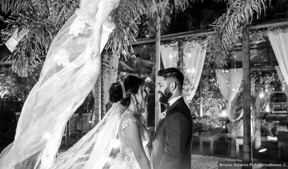 O casamento de Raphael e Jessica em Rio de Janeiro, Rio de Janeiro