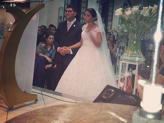 O casamento de Mariana e Bruno 2