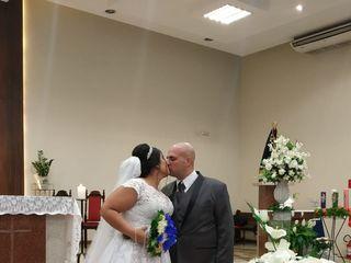 O casamento de Renan Augusto e Pâmela  3