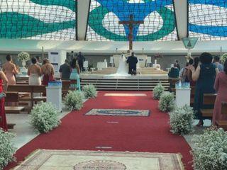 O casamento de Lígia e Alan 2