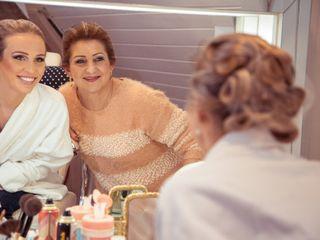 O casamento de Daniela e Gustavo 3