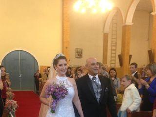 O casamento de Caroline e André 2