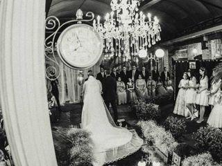 O casamento de Aline e Antonio 2