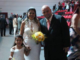 O casamento de ANDREIA  e EDEVALDO   3