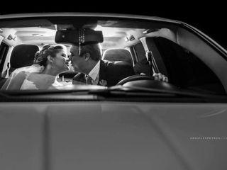 O casamento de Julianne Kelly e Jonas Cabral 1
