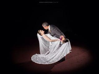 O casamento de Julianne Kelly e Jonas Cabral 2