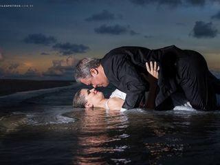 O casamento de Julianne Kelly e Jonas Cabral
