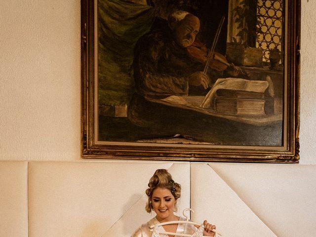 O casamento de Leandro e Giovana em Mairiporã, São Paulo 27