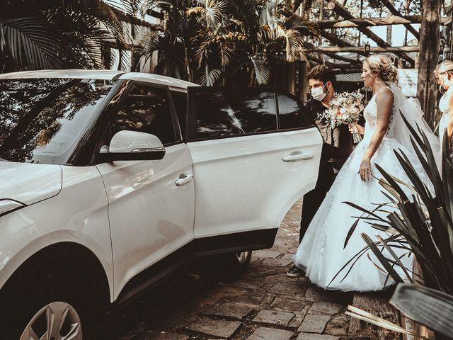 O casamento de Leandro e Giovana em Mairiporã, São Paulo 34