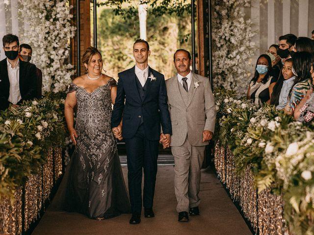 O casamento de Leandro e Giovana em Mairiporã, São Paulo 36
