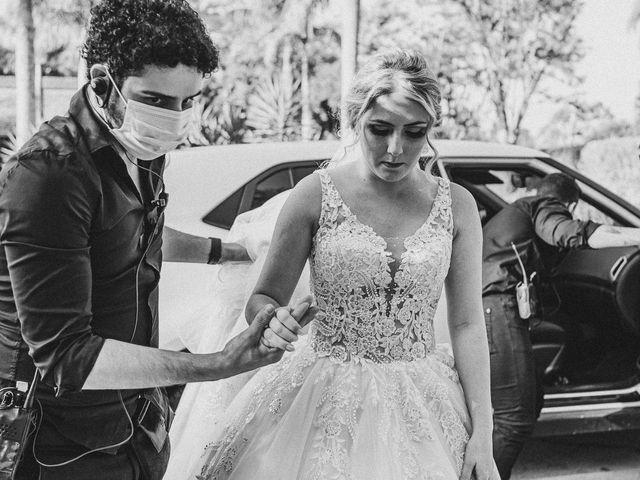 O casamento de Leandro e Giovana em Mairiporã, São Paulo 40