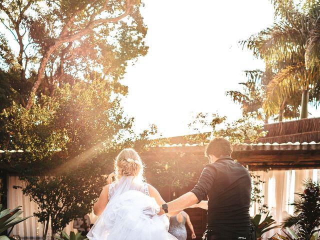 O casamento de Leandro e Giovana em Mairiporã, São Paulo 41