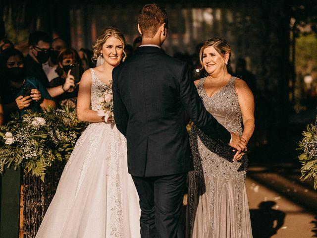 O casamento de Leandro e Giovana em Mairiporã, São Paulo 44