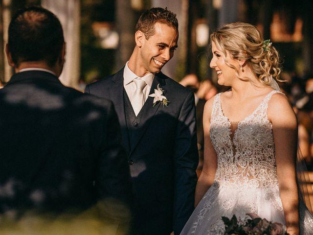 O casamento de Leandro e Giovana em Mairiporã, São Paulo 45