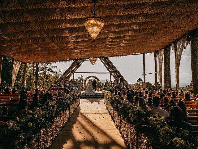 O casamento de Leandro e Giovana em Mairiporã, São Paulo 47