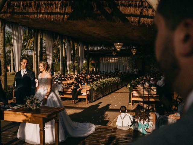 O casamento de Leandro e Giovana em Mairiporã, São Paulo 48