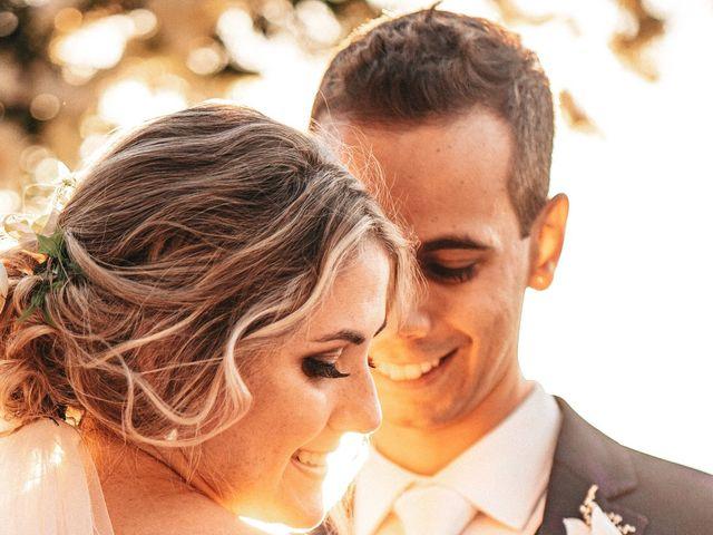 O casamento de Leandro e Giovana em Mairiporã, São Paulo 74