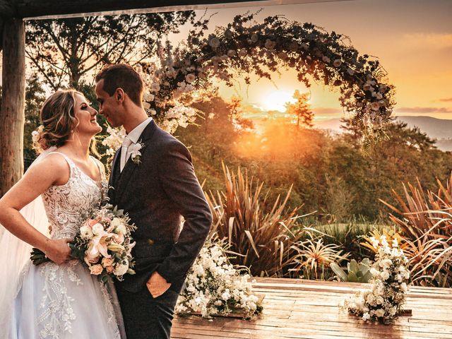 O casamento de Leandro e Giovana em Mairiporã, São Paulo 84