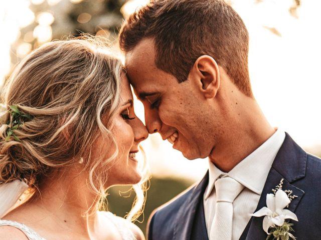O casamento de Leandro e Giovana em Mairiporã, São Paulo 88