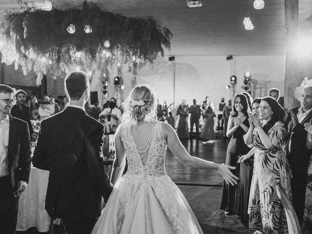 O casamento de Leandro e Giovana em Mairiporã, São Paulo 95