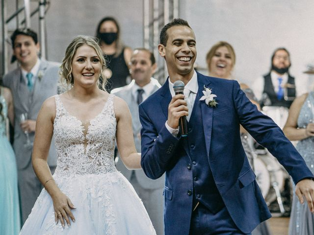 O casamento de Leandro e Giovana em Mairiporã, São Paulo 104