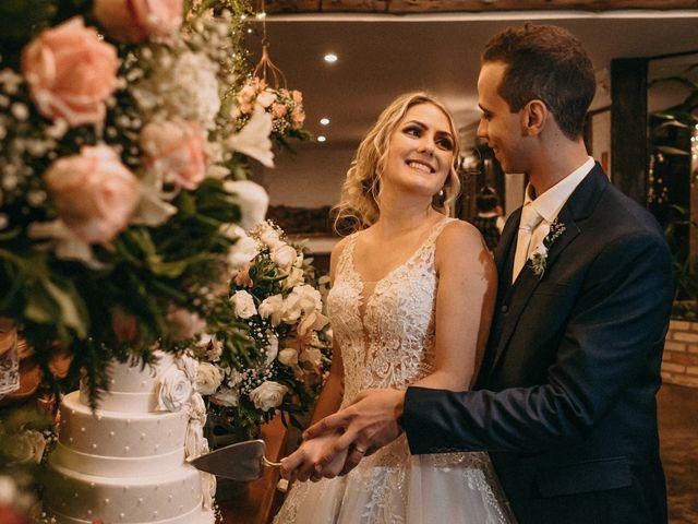 O casamento de Leandro e Giovana em Mairiporã, São Paulo 105