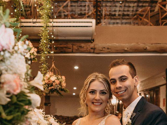 O casamento de Leandro e Giovana em Mairiporã, São Paulo 106