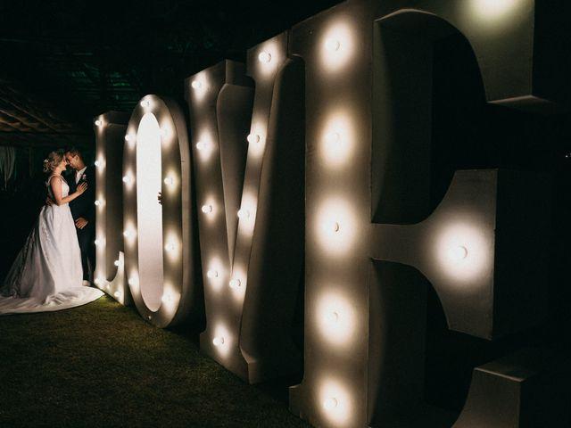 O casamento de Leandro e Giovana em Mairiporã, São Paulo 111