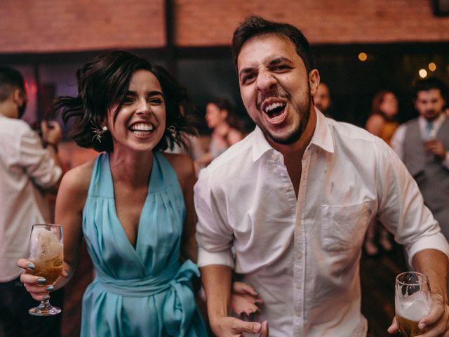 O casamento de Leandro e Giovana em Mairiporã, São Paulo 130
